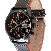 Zeno-Watch Basel Remontage automatique 6069TVDD nouveau