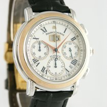 Maurice Lacroix Masterpiece MP 6098 2002 подержанные