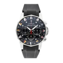 Corum pre-owned Automatic 44mm Black 10 ATM