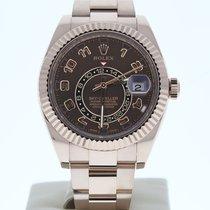 Rolex Sky-Dweller 326935 2000 pre-owned