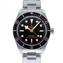 Tudor Black Bay Fifty-Eight Steel 39mm Black United States of America, Georgia, Atlanta