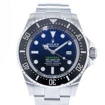 Rolex Sea-Dweller Deepsea 126660 2010 подержанные