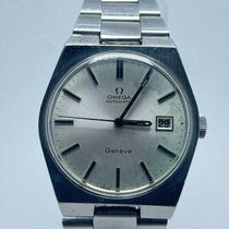 Omega Genève Omega Geneve Automatic Cal. 1481 1970 pre-owned