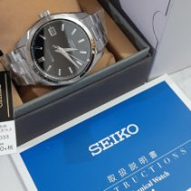 Seiko Spirit SARB033 2019 new