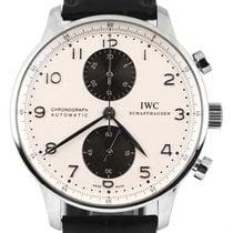 IWC Portuguese Chronograph occasion