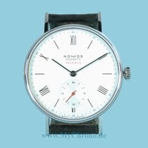 NOMOS Ludwig Neomatik new 2019 Automatic Watch with original box and original papers 282