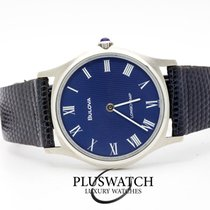 Bulova Longchamp 32mm NEW 91180