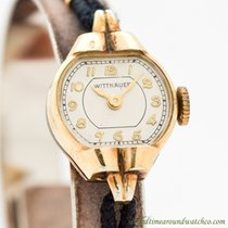 Wittnauer Women's watch 21mm Manual winding pre-owned Watch only 1950