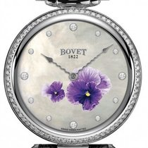 Bovet Amadeo 39 Mille Fleurs Pansy