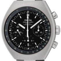 Omega : Speedmaster Mark II Co-Axial :  327.10.43.50.01.001 : ...