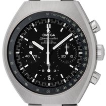 Omega : Speedmaster Mark II Co-Axial :  327.10.43.50.01.001 : ...