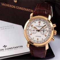 Vacheron Constantin malte chronograph best price - 47120 - Men...