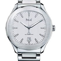 Piaget G0A41001 Steel 2020 Polo S 42mm new