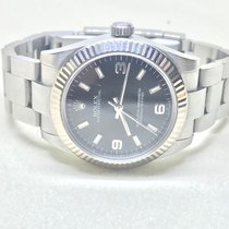 Rolex 2013 31mm Oyster Perpetual, 177234 Midsize G series