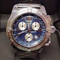 Breitling Emergency Mission Blue Dial - Box & Papers 2006