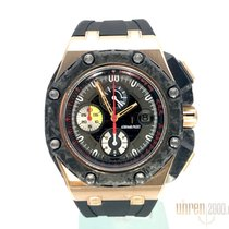 Audemars Piguet Royal Oak Offshore Grand Prix Roségold...