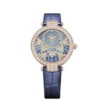 Harry Winston Premier prnahm36rr018 new