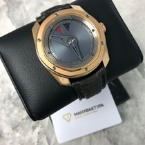 De Bethune Rose gold Automatic 48mm pre-owned
