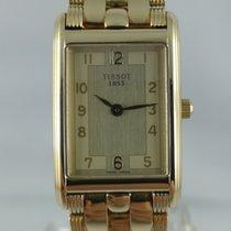 Tissot Zuto zlato 24mm Kvarc T71.3.308.22 nov