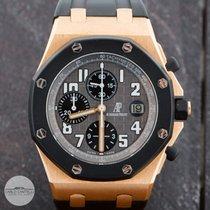 Audemars Piguet Royal Oak Offshore Chronograph 25940OK