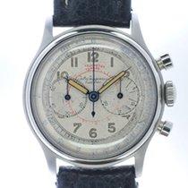 Jules Jürgensen Mans Wristwatch Chronograph