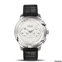 Glashütte Original Senator Chronograph XL 1-39-34-21-42-04 neu