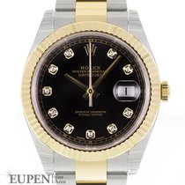 Rolex Oyster Perpetual Datejust 41mm Ref. 126333