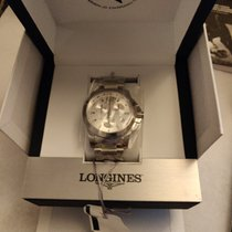 Longines ny Conquest