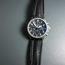 Damasko Steel 40mm Automatic DC56 new