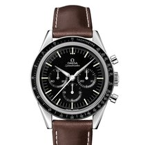 Omega Speedmaster Professional Moonwatch new 2019 Manual winding Chronograph Watch with original box and original papers 311.32.40.30.01.001
