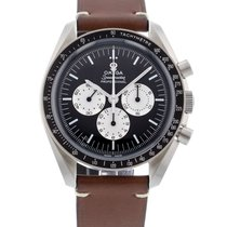 Omega 311.32.42.30.01.001 Acero Speedmaster Professional Moonwatch 42mm