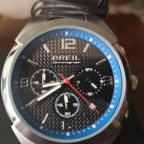 Breil pre-owned Quartz 42mm
