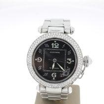Cartier Pasha C 2324 2012 gebraucht