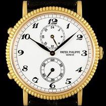 Patek Philippe Travel Time 5034J-001 1998 usados