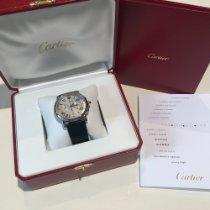 Cartier Rotonde de Cartier nieuw 40mm Staal