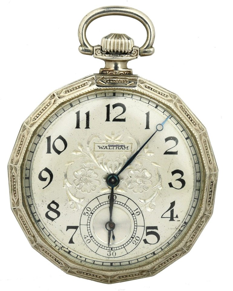 6cfd70916 Waltham watches - all prices for Waltham watches on Chrono24