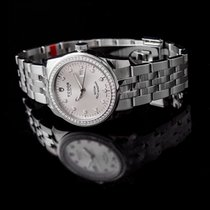 Tudor Glamour Date Steel 31mm Silver United States of America, California, San Mateo