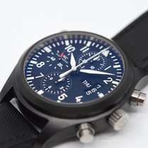 IWC Ceramic 44mm Chronograph 378601
