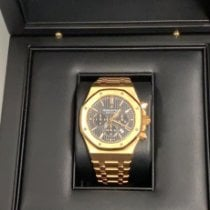 Audemars Piguet Rose gold 41mm Automatic 26320OR.OO.1220OR.01 new