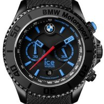 Ice Watch 53mm Cronógrafo BM.CH.KLB.BB.L.14 novo
