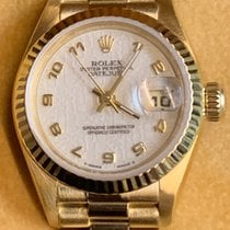 Rolex Yellow gold 26mm Automatic 69178 pre-owned