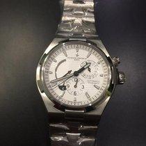 Vacheron Constantin Overseas Dual Time 47450/B01A-9226 2014 pre-owned