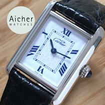 Cartier gebraucht Quarz 21mm