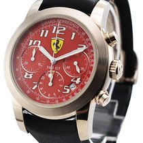 Girard Perregaux Ferrari 40mm Red