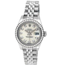 Rolex Lady-Datejust Steel 26mm United States of America, California, Los Angeles