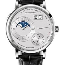 A. Lange & Söhne Platinum 41mm Manual winding 139.025 new United States of America, Florida, Sunny Isles Beach