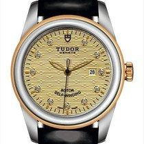 Tudor Steel 31mm Automatic 53003-0052 new