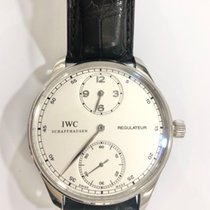 IWC Portuguese (submodel) IW544403 2008 pre-owned