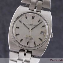 Omega Constellation 168.046, 368.846 1970 pre-owned