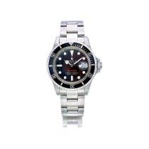 Rolex Submariner Date Steel United States of America, New York, New York
